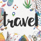 Watercolor Travel Pack - GraphicRiver Item for Sale