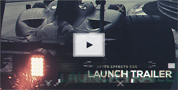 Launch Trailer by DaniMult | VideoHive