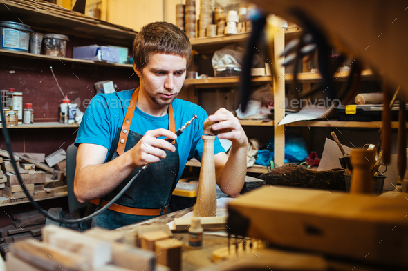 Cabinetmaking - Stock Photo - Images
