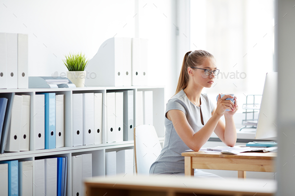 Concentration - Stock Photo - Images