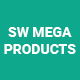 Mega Products WooCommerce WordPress Plugin