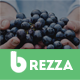 Brezza Fruit Store Shopify Theme & Template Nulled