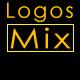 Funky Glitch Logo
