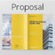 Indesign Proposal Template - GraphicRiver Item for Sale