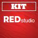 The Upbeat Kit