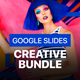 Creative Google Slides Templates Bundle - GraphicRiver Item for Sale
