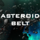 Asteroid Belt - VideoHive Item for Sale