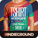 Men T-Shirt Mockups - GraphicRiver Item for Sale