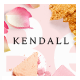 Kendall - A Stylish Theme for Spa, Hair & Beauty Salons Nulled