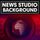 News Studio Background - VideoHive Item for Sale