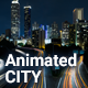 Animated City - AudioJungle Item for Sale