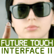 Future Touch Interface II (White) - VideoHive Item for Sale