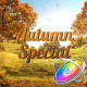 Autumn Special Promo - Apple Motion - VideoHive Item for Sale