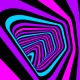 Flashing Colored Tunnel - VideoHive Item for Sale