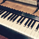 Solo Piano Thoughtful