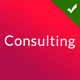 Consulting - Corporate and Business WordPress Theme Nulled