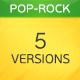 Energetic Pop Rock - AudioJungle Item for Sale