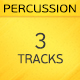 Trailer Percussion Pack