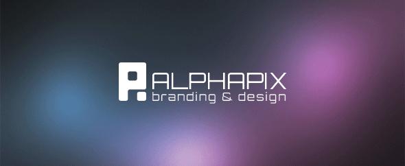 Homepage alphapix 2