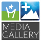 MadeSimple: Photo & Video (Media) Gallery