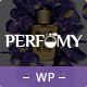Perfomy - Perfume & Jewelry WooCommerce WordPress Theme