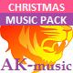 Wonderfull Christmas Pack