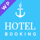 Hotel Booking - Wordpress Theme for Hotels Nulled