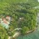 Philippine Village At The Coast. Bohol Island. Anda. - VideoHive Item for Sale