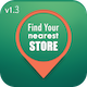 Store Finder Android Full Application