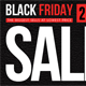 Black Friday Facebook Timeline 02 - GraphicRiver Item for Sale