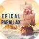 Epic Parallax | Cinematic Slideshow - VideoHive Item for Sale