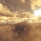 Clouds Of Evening - VideoHive Item for Sale