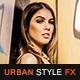 Urban Style Fx Lightroom Presets