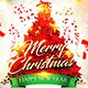 Christmas Flyer V1 - GraphicRiver Item for Sale