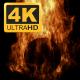Fire Ball Fine-Dense Ver.03 - VideoHive Item for Sale