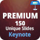 Premium multipurpose Keynote Presentation Template - GraphicRiver Item for Sale