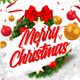 Merry Christmas Flyer V8 - GraphicRiver Item for Sale