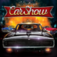 Classic Car Show Flyer - GraphicRiver Item for Sale