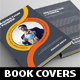3 Corporate Book Cover Template Bundle V3 - GraphicRiver Item for Sale