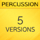 Percussion Trailer