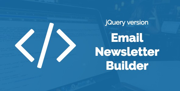 Bal - Email Newsletter Builder - jQuery Version - CodeCanyon Item for Sale