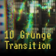 Grunge Transitions Set 2 - VideoHive Item for Sale