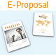 Coporate E-Proposal - GraphicRiver Item for Sale