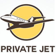 Jet Rental Logo - GraphicRiver Item for Sale