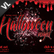 Halloween Night V01 - GraphicRiver Item for Sale
