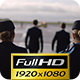 Cabin Crew Walking To Plane - VideoHive Item for Sale