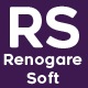 Renogare Soft font - GraphicRiver Item for Sale