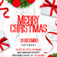 Merry Christmas Flyer V9 - GraphicRiver Item for Sale