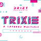 TRIXIE LAYERED MULTIPLY  FONT - GraphicRiver Item for Sale