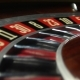 Roulette Wheel Spinning In The Casino - VideoHive Item for Sale